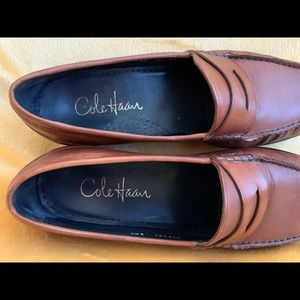 Cole Haan Preppy Loafers